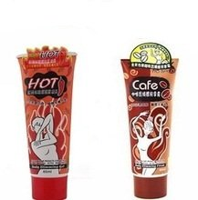 Yili 2pcs Set Bolo Body Chili+coffee Slimming Gel Cream, Weight Loss Products ,Anti Cellulite Cream to Fat Burning,85ml/pcs