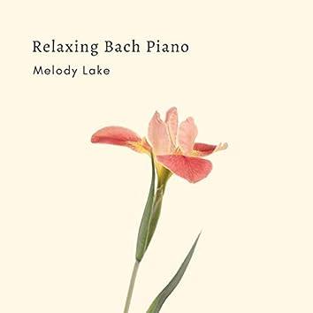 Relaxing Bach Piano