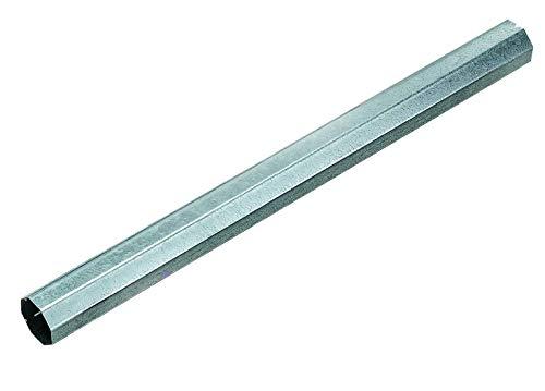 Somfy 2400456, Tubo de extención para motores MS y RMS, Motoizacion para persianas, para persianas con ancho mayor a 170cm, Facil de instalar