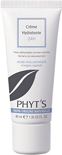 Phyt's - Crema hidratante, 40 gr