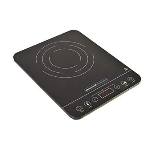 Kitchen chef - kcp20k68 - Table de cuisson … induction posable 2000w