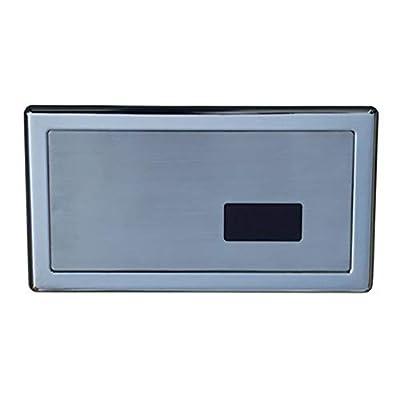 Cascada Concealed Sensor Urinal Flush Valve