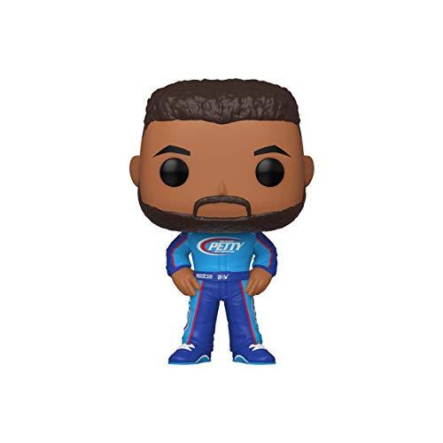 Funko POP! NASCAR: Bubba Wallace Jr.