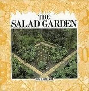 The Salad Garden (The garden bookshelf) by Joy Larkcom (1984-01-01)
