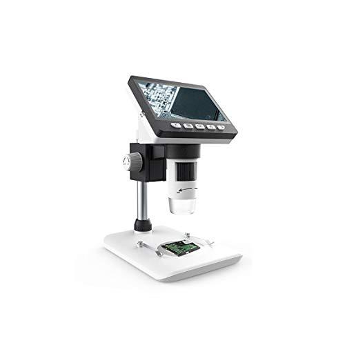 SeniorMar 307 1000x microscopio digitale microscopio elettronico microscopio Hd microscopio cellulare riparazione microscopio a schermo ultra chiaro