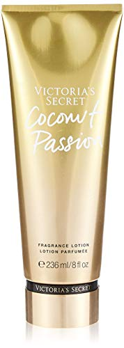 Victoria'S Secret Body Lotion, Coconut Passion, 8.4 Oz