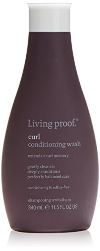 LIVING PROOF Curl Conditioning Wash, 11.5 Fl Oz