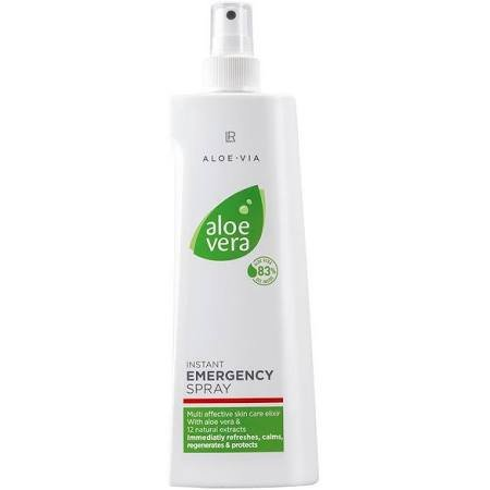 LR Aloe Via Emergency Hautspray 150ml