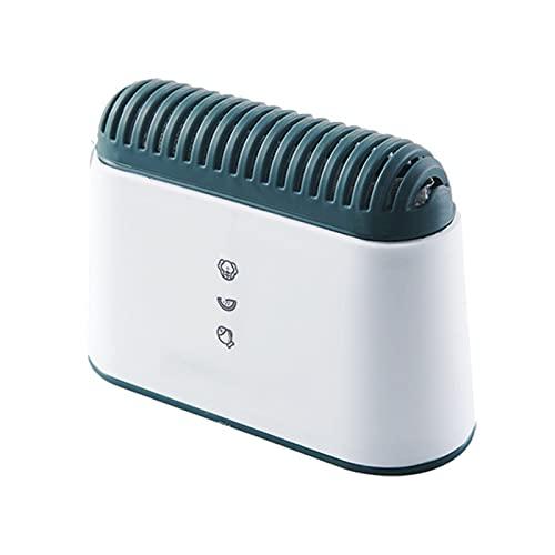 zhangsan Kühlschrank Deodorizer Geruchsentferner Saugnapf Kohlenstoff Bambuskohle Geruchsabsorber Box für Schrank Schrank