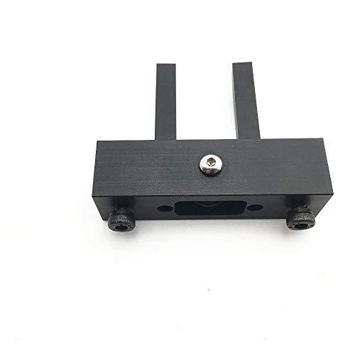 L-Yune,bolt Impresora 1pcs Aluminio Eje X Tensor de Correa Kit for AM8 3D for Anet A8 Mejorada Tensor de Correa X