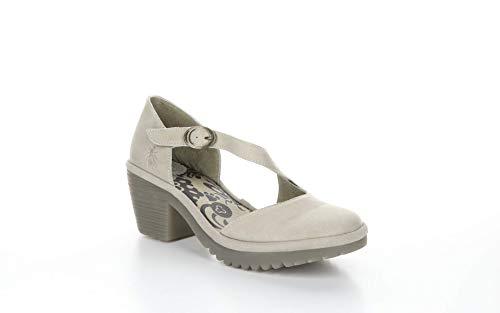 FLY London WAKO144FLY - Zapatos de tacón para mujer