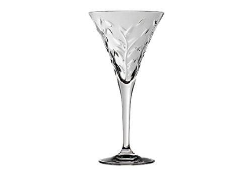 RCR Laurus VAP Vin 17cl, Confection 6 pièces, Verre, Transparent