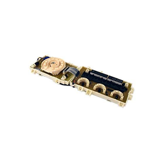 Lg EBR36870742 Washer User Interface Genuine Original Equipment Manufacturer (OEM) Part