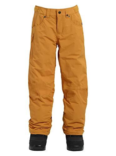 Burton Jungen BARNSTORM Pant Snowboard Hose, Squashed, S