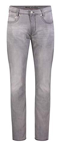 MAC Herren Straight Leg Jog'n Jeans, Grau (Grey Buffy H825), W30/L32