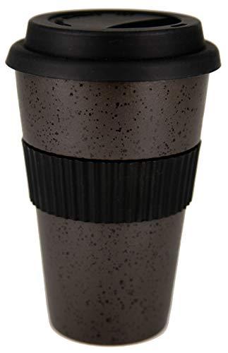 Römhild Keramik GmbH - nachhaltiger Keramikbecher - INVIA - weitere Farben verfügbar