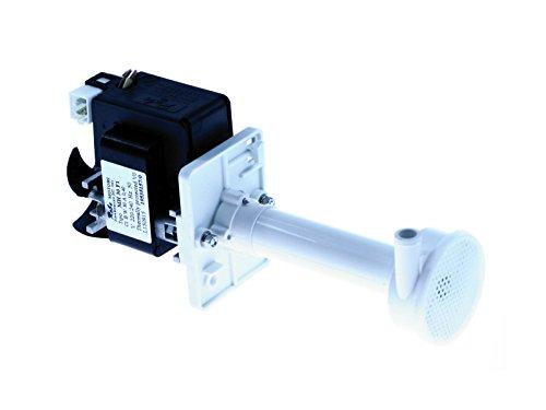 Pompa dell'acqua Scotsman/Simag, 62043300,per macchina del ghiaccio Rebo MH30F1,230V, 30W, 50Hz