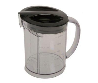 Moulinex jarra jarra recipiente Vaso Licuadora XXL 1200W Smith ju655