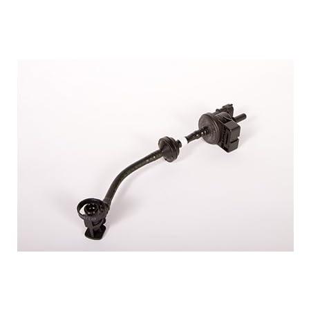 ACDelco 23201113 GM Original Equipment Black Manual Transmission Control Lever Boot