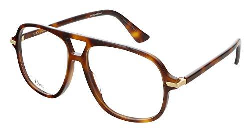 Dior Occhiali da Vista ESSENCE 16 DARK HAVANA donna