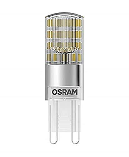 Osram ST Pin Lampada LED G9, 2.6 W, Luce Calda, 1 pezzo