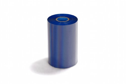 Premium Blue Ribbon (Ink), for SafetyPro, LabelTac, VnM, DuraLabel and Others, 4.3