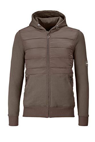 Pikeur Chico Herren Sweat-Jacke Falcon Sportswear H/W 20, Größe:XL