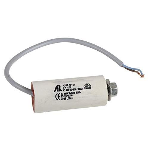 Atlantic - Condensador 8 mF - : 060081