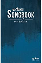 The Wilds Song Book (9th Edition)