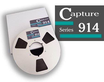 Capture Tape 914 1/4\