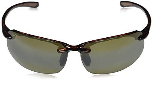 Maui Jim Sonnenbrille (Banyans H412-10 70)