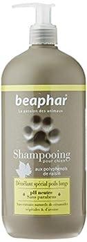 Beaphar - Shampooing Premium démêlant poils longs - chien - 750 ml