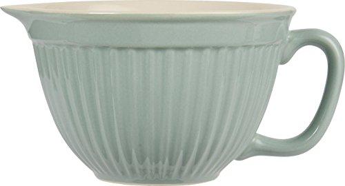 IB Laursen - Rührschüssel/Schüssel - Mynte - Porzellan - Green Tea