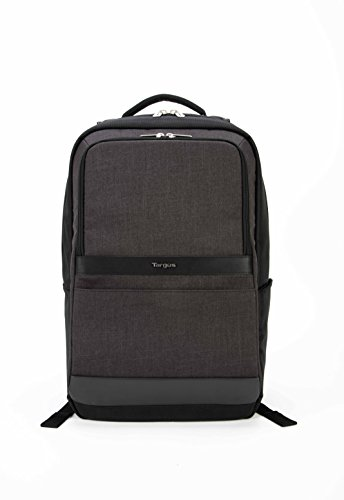 "Targus 12""-15.6"" CitySmart Essentials Backpack (Gray)"