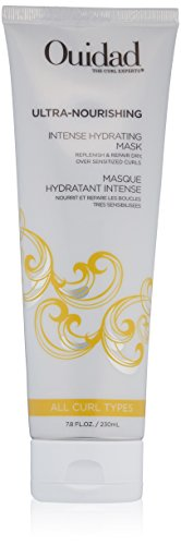 OUIDAD Ultra-nourishing Intense Hydrating Mask, 7.8 Fl oz