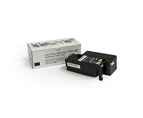 Xerox 935368 - Tóner láser, Color Negro