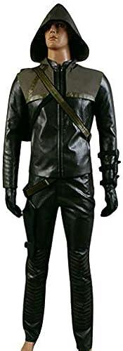 MingoTor Superheld Cosplay Kostüm Herren XL