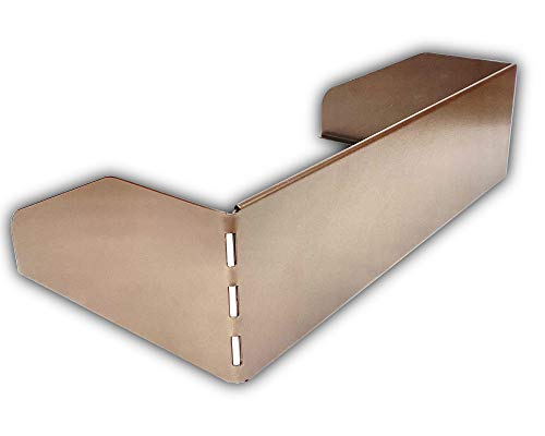Protezione per Piano di Cottura, Protezione Fornelli per Bambini, Para Schizzi Fornello, Protezione Piano Cottura. Made in Italy.