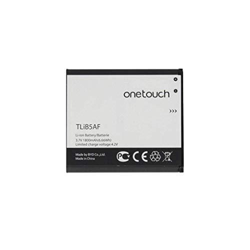 Bateria Compatible con TLiB5AF para Alcatel OneTouch Pop C5 X'POP OT-5035X /5035/5035D/5036A/5036/5036D/997/997D/One Touch Pop C5 Dual