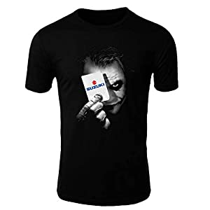 zagorka-de Suzuki GSXR Schwarze - T-Shirt Camiseta Negra -811 ...