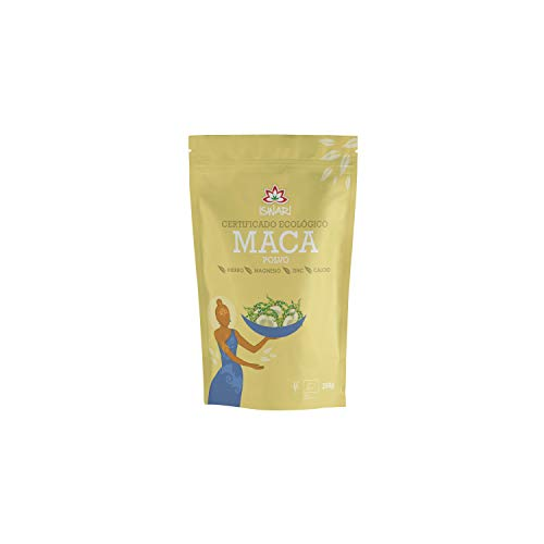 Iswari Maca Superfood 250Gr 1 Unit 200 g