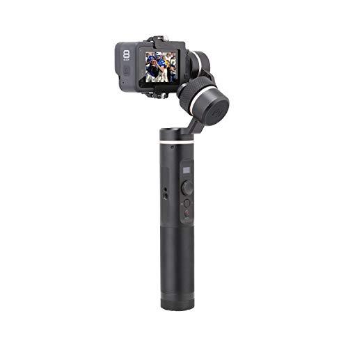 FeiyuTech G6 Hand Grip Gimbal 3-Axis Stabilizer for GoPro Hero 8/Hero 7/Hero 6/Hero 5/Hero 4/SJCAM/YI 4KSport Action Camera
