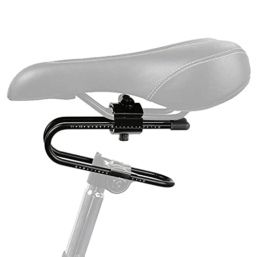 Syfinee Muelles de sillín de bicicleta absorbente de golpes, dispositivo de suspensión de sillín de bicicleta, amortiguador de asiento de bicicleta para piezas de ciclismo de montaña