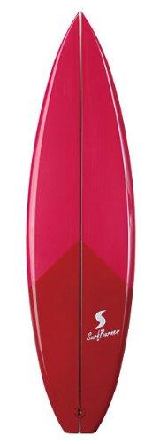 Adecuado para los amantes de surf Un regalo original y moderno Dimensiones de 30 x 20 x 0.2 cm Disponibles en varios colores