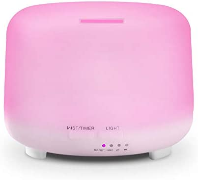 Top 10 Best kbaybo humidifier aroma essential oil diffuser Reviews