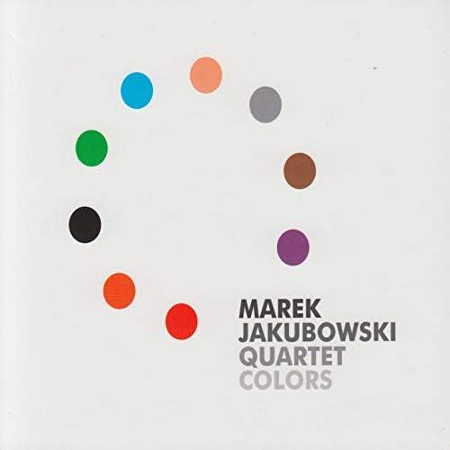 Marek Jakubowski Quartet