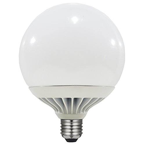 Laes Globe Ampoule LED E27, 15 W, 120 x 158 mm