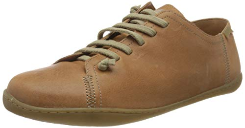 CAMPER Herren Peu Cami Sneaker, Braun (Medium Brown 210), 45 EU