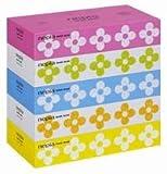 ネピネピ ティシュペーパー 160組 5箱×12パック
