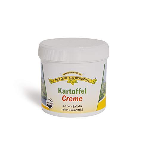 Pommes de terre Crème 200 ml